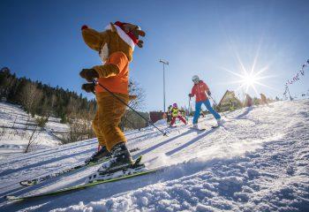 , wisla, cienkow, wyciag, narciarski